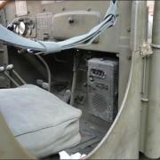 Receptor Militar BC-728 IIGM