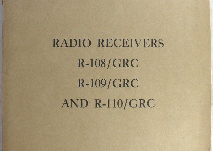manual radio militar